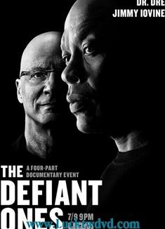 反叛者 The Defiant Ones