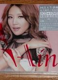 精選黃麗玲A-lin everlasting best and more DVD