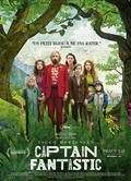 神奇隊長 Captain Fantastic