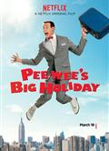 皮威的長假 Pee-wee's Big Holiday