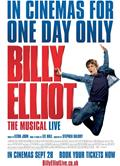 跳出我天地音樂劇 Billy Elliot the Musical