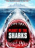 鯊魚星球 Planet of the Sharks
