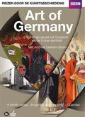 BBC德國藝術 The Art of GermanyDVDAndrew Graham-Dixon