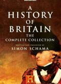 BBC英國史 A History of BritainDVD