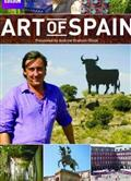 西班牙藝術 The Art of SpainBBC 西班牙藝術DVDAndrew Graham-Di