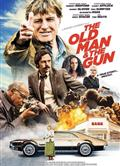 老人和槍 The Old Man and the Gun老人與槍DVD