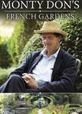 BBC紀錄片 法國花園 Monty Don's French Gardens DVD